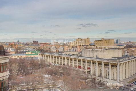 Пентхаус Садовые Кварталы, id as39234, фото 2