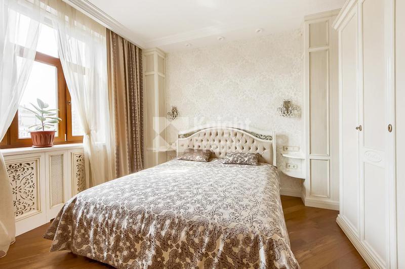 Квартира Шуваловский, id al39296, фото 4
