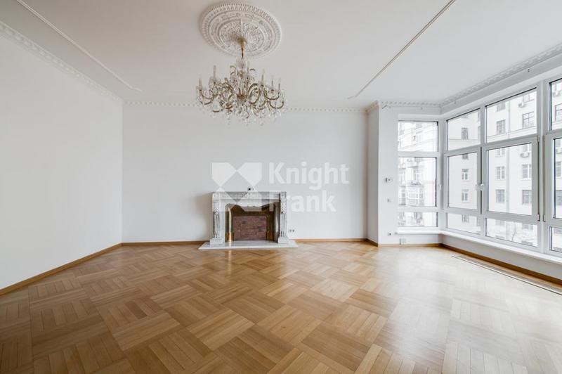 Квартира Дом на Смоленской Набережной, id al39324, фото 1
