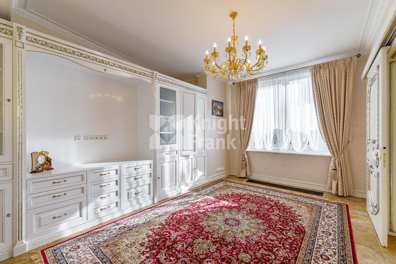 Квартира Дом в Сокольниках, id al39372, фото 3