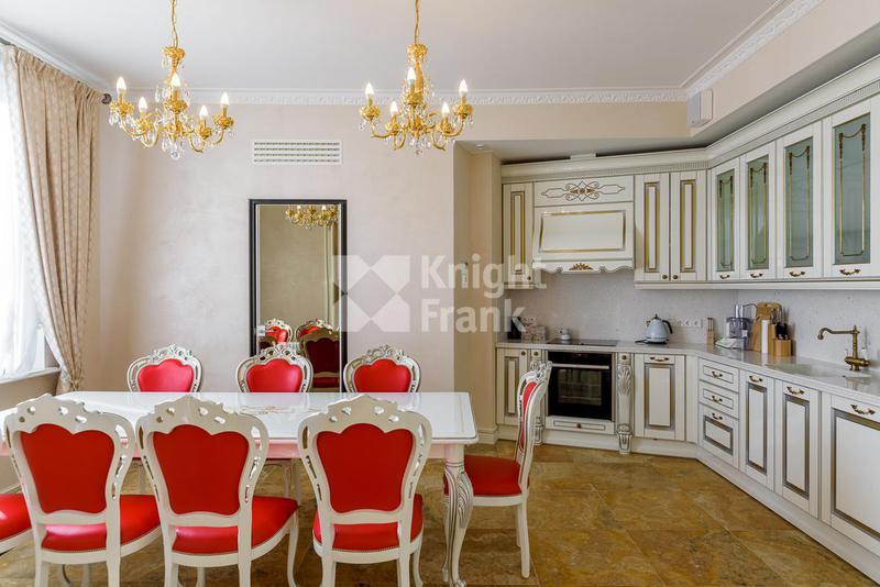Квартира Дом в Сокольниках, id al39372, фото 2