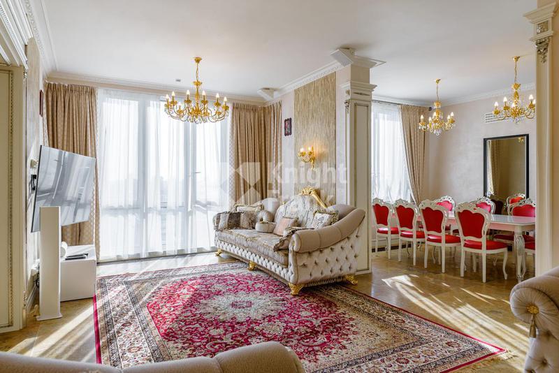 Квартира Дом в Сокольниках, id al39372, фото 1