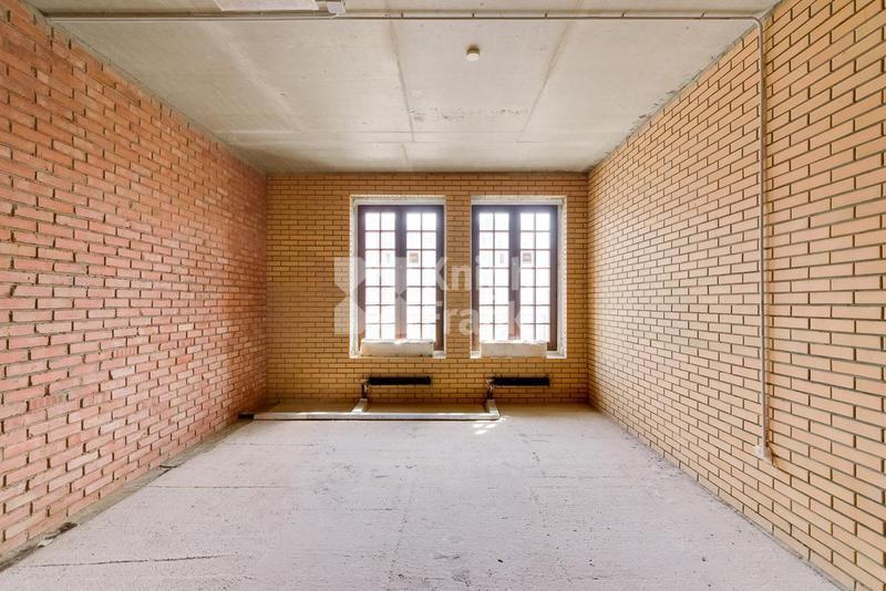 Квартира Knightsbridge Private Park, id as39373, фото 4