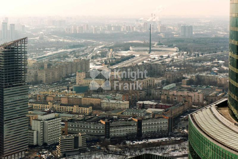 Апартаменты Федерация, id as39375, фото 3