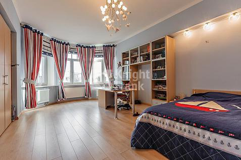 Апартаменты Большая Полянка, 43стр3, id al39376, фото 4