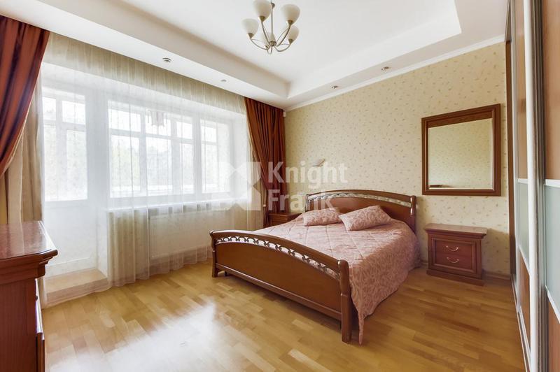 Квартира Архитектора Власова, 20, id al39398, фото 3