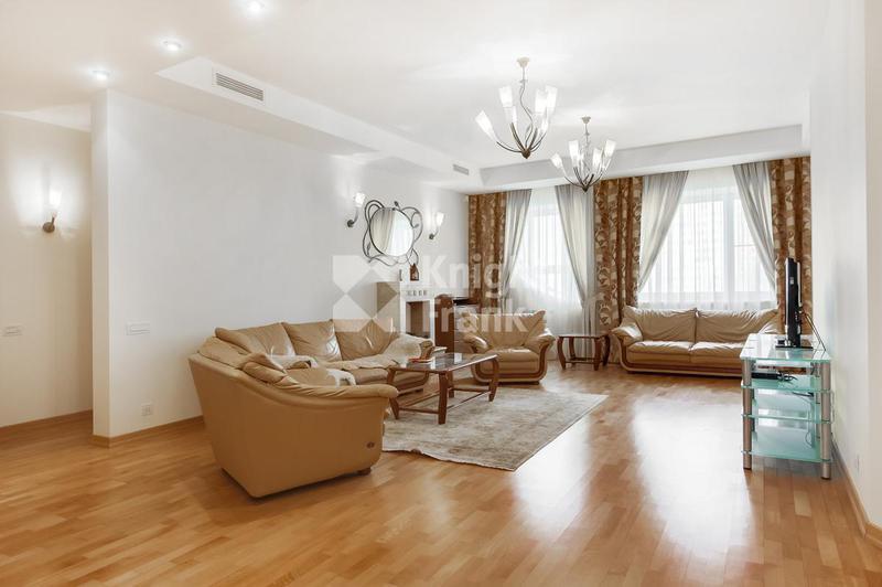 Квартира Архитектора Власова, 20, id al39398, фото 1
