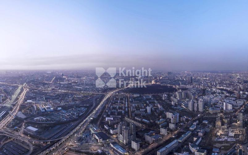 Пентхаус Neva Towers, id as39414, фото 4