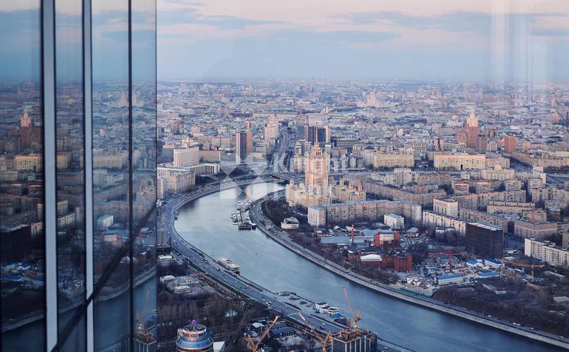 Пентхаус Neva Towers, id as39416, фото 4