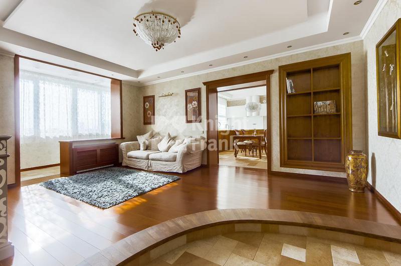 Квартира Шмитовский проезд, 16стр2, id al39421, фото 3
