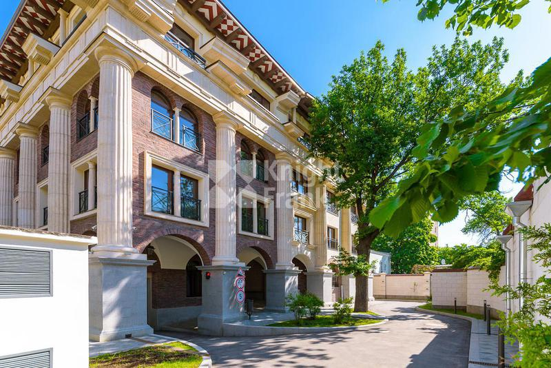 Квартира Palazzo Imperiale, id as39449, фото 2