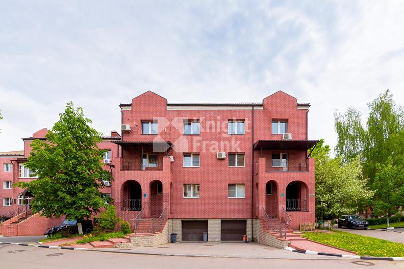 Квартира Нежинская, 14корп7, id al39455, фото 1