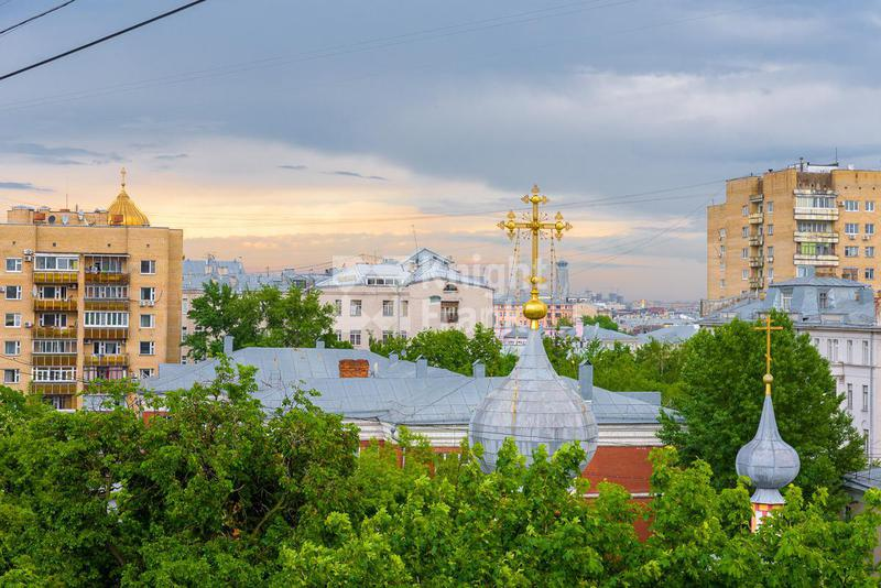 Квартира Власьевская слобода, id as39465, фото 1