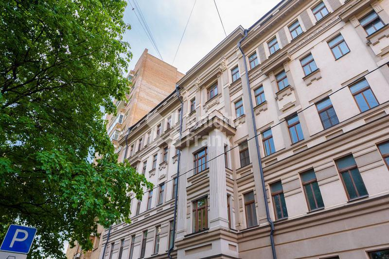 Квартира Власьевская слобода, id as39465, фото 2