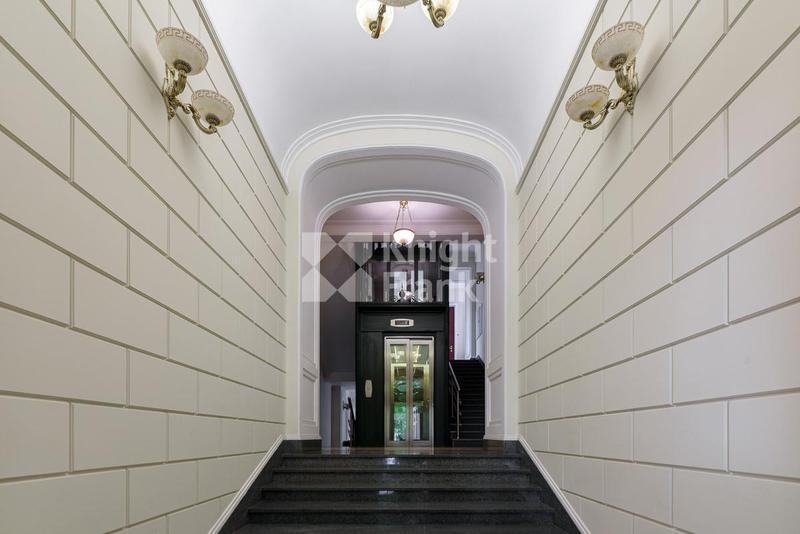 Квартира Власьевская слобода, id as39465, фото 4