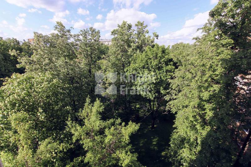 Квартира Ленинский проспект, 68/10, id al39481, фото 4