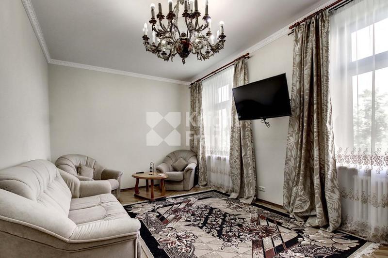 Квартира Ленинский проспект, 68/10, id al39481, фото 1