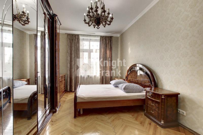 Квартира Ленинский проспект, 68/10, id al39481, фото 3