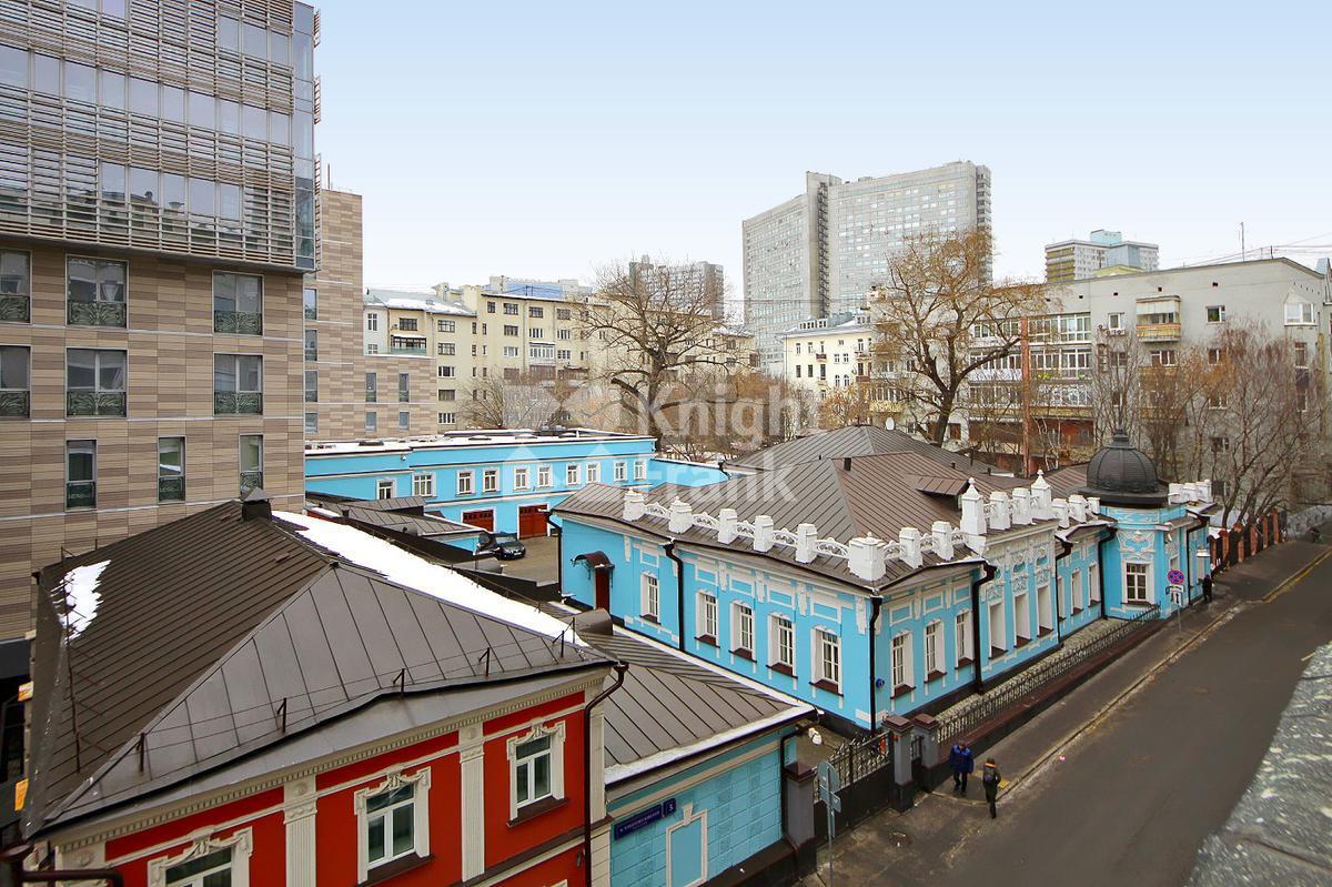 Малый Николопесковский переулок, 4, id as3960, фото 8