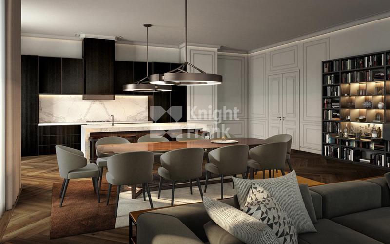 Апартаменты Fairmont & Vesper Residences, id as39662, фото 1