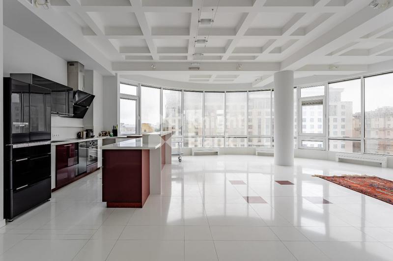 Квартира Новый Арбат, 27, id al39686, фото 1