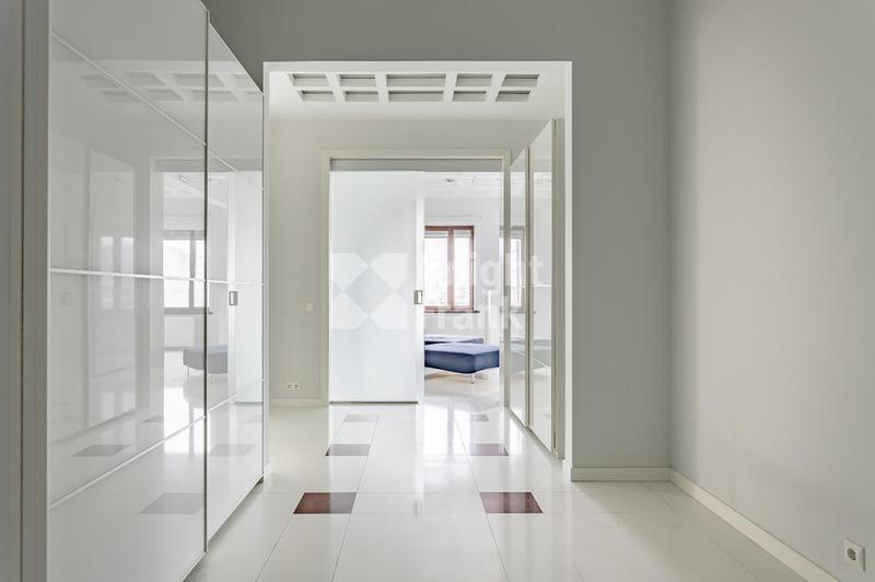 Квартира Новый Арбат, 27, id al39686, фото 4