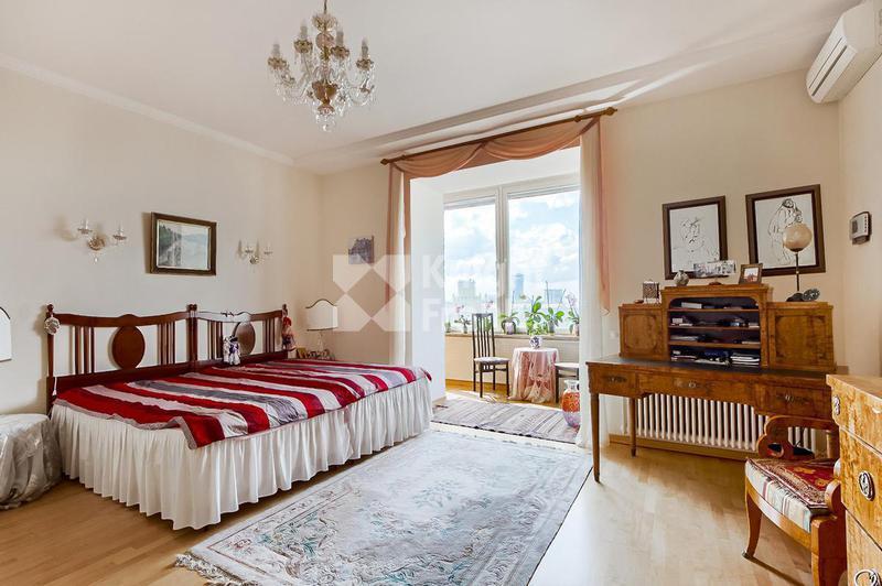 Квартира Саввинская набережная, 7стр3, id al39714, фото 3