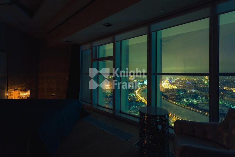 Апартаменты Меркурий Сити, id al39718, фото 4