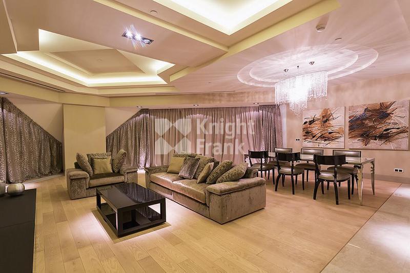 Апартаменты Меркурий Сити, id al39718, фото 1