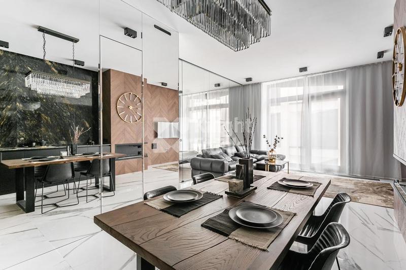 Апартаменты Balchug Residence, id as39739, фото 1