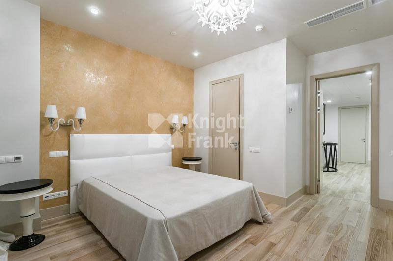 Апартаменты Меркурий Сити, id al39752, фото 3