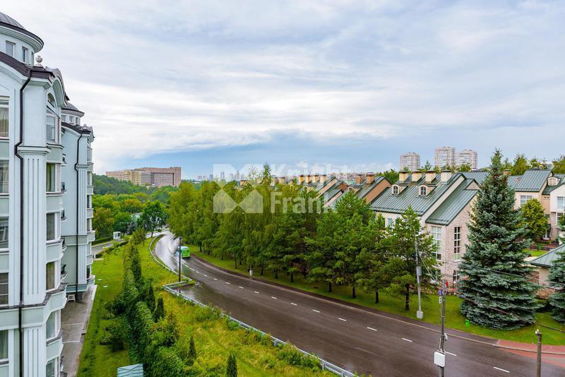 Квартира Покровский Берег, id as39798, фото 3