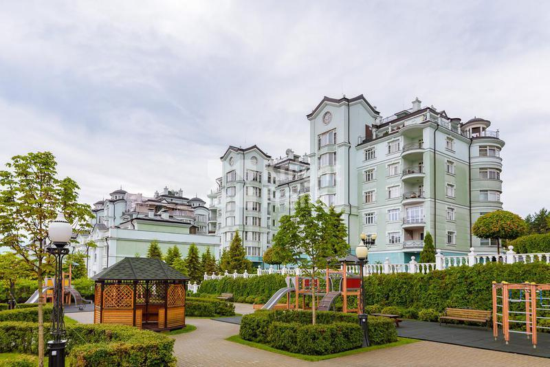 Квартира Покровский Берег, id as39798, фото 1