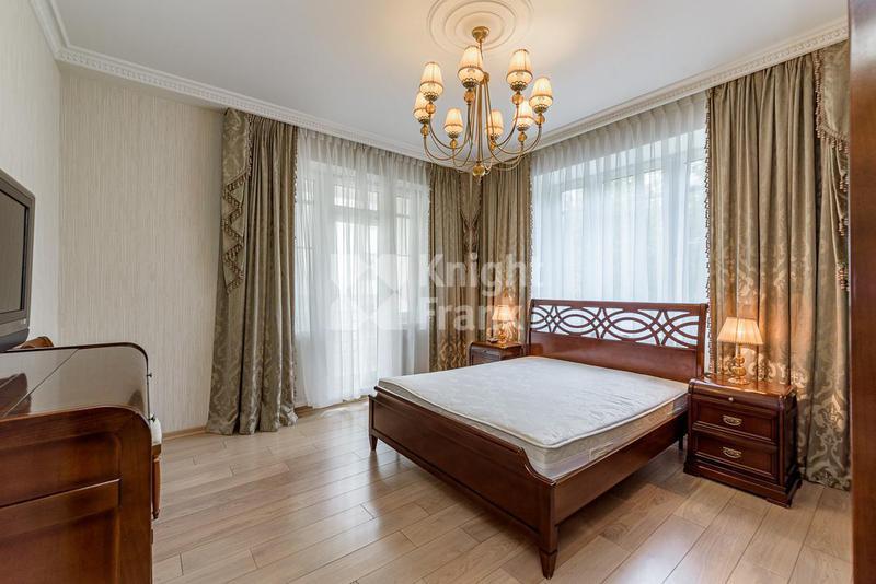 Квартира Малый Козихинский, 7, id al39805, фото 3