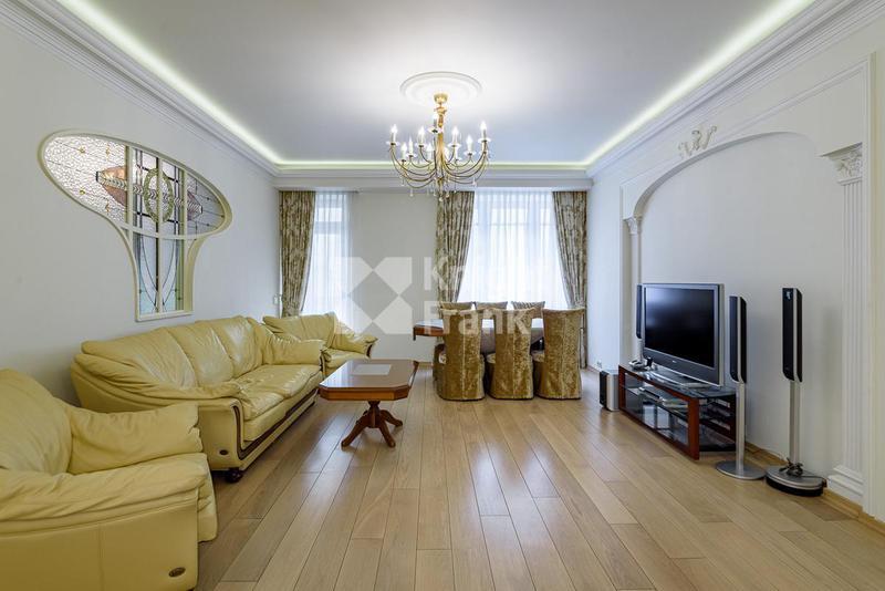Квартира Малый Козихинский, 7, id al39805, фото 1