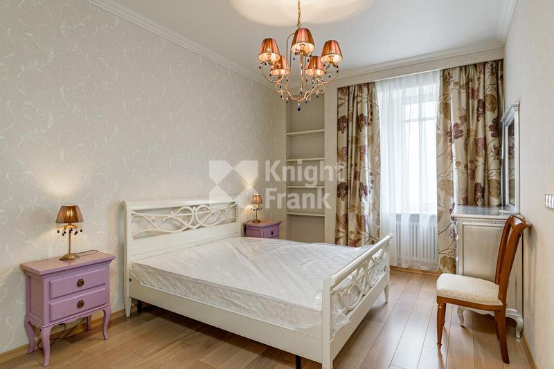 Квартира Малый Козихинский, 7, id al39805, фото 4