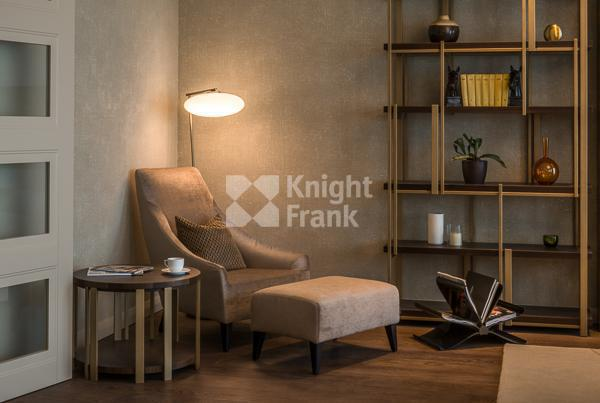 Апартаменты ВТБ Арена Парк, id as39823, фото 1