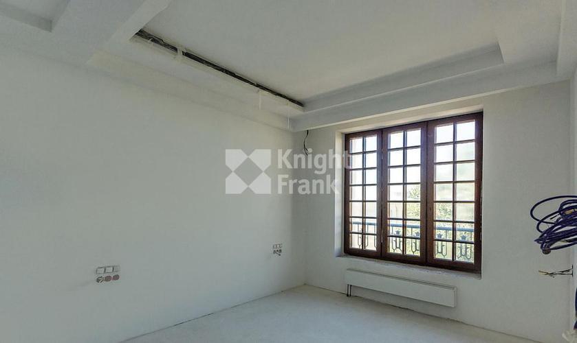 Квартира Knightsbridge Private Park, id as40129, фото 2