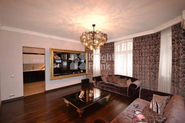 Квартира Троицкая 13, id as40132, фото 1