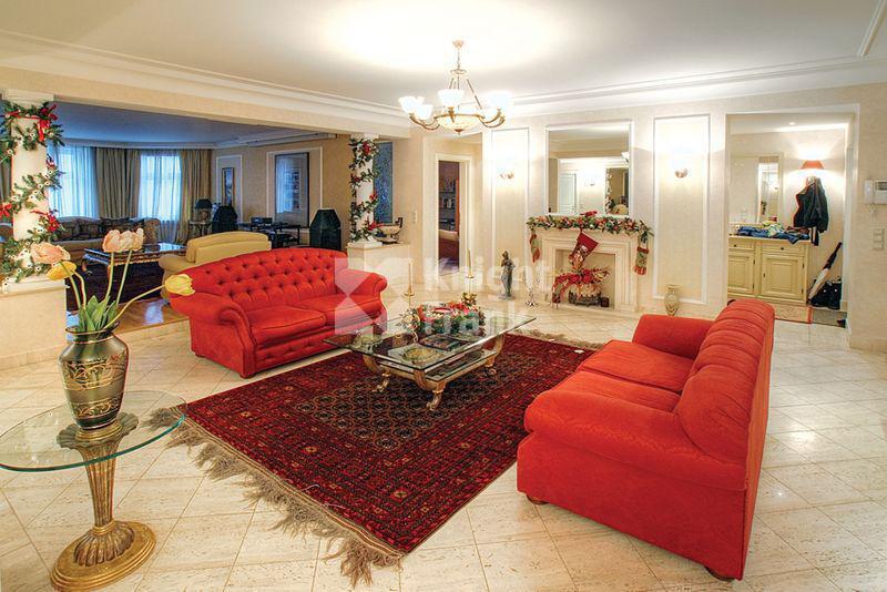 Квартира Опера Хаус, id as40135, фото 1