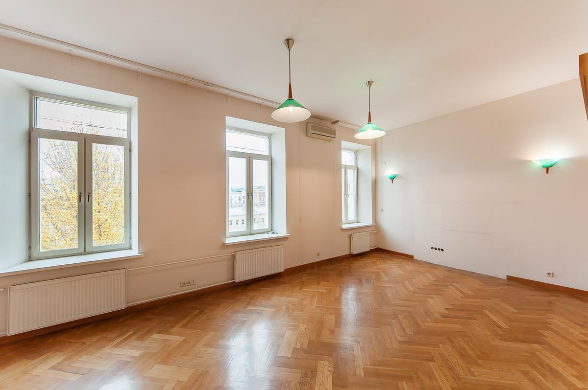 Квартира Тверская, 12стр7, id as4249, фото 3