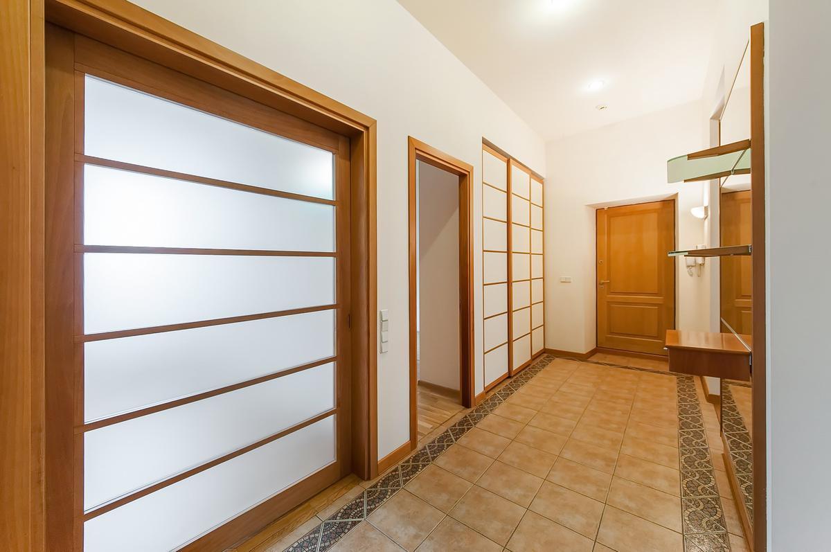 Квартира Тверская, 12стр7, id as4249, фото 4