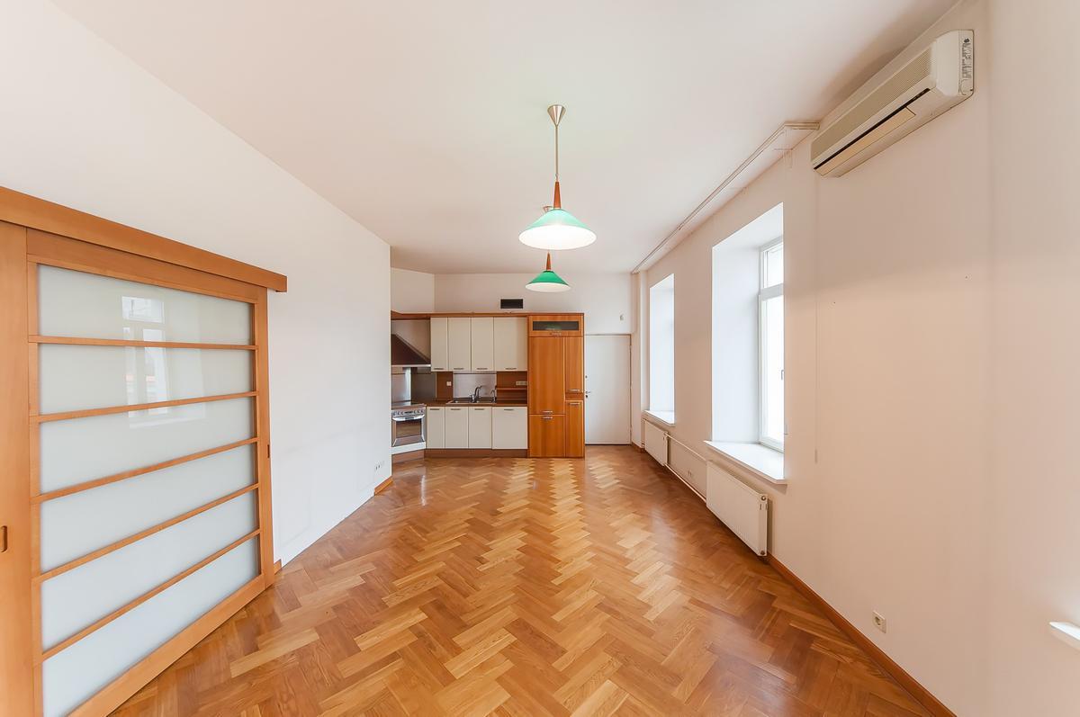 Квартира Тверская, 12стр7, id as4249, фото 2