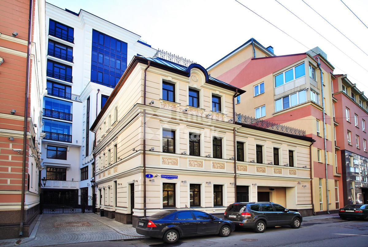 Резиденция Чистые Пруды, id id5986, фото 7