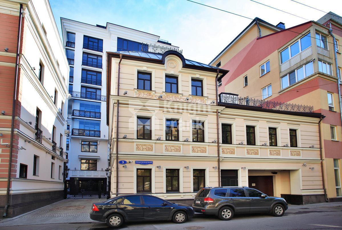 Резиденция Чистые Пруды, id id5986, фото 4