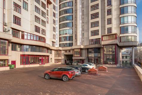 ЖК Новый Арбат, 27, id id6027, фото 3