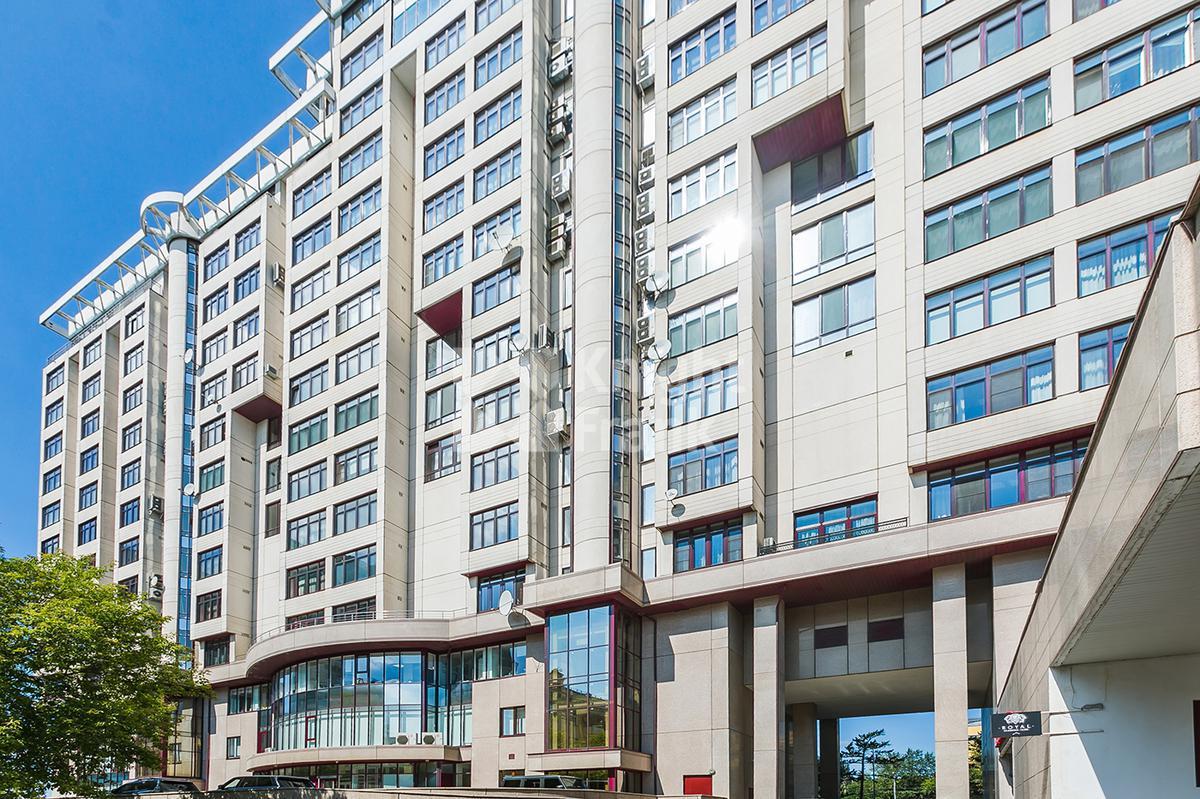 Жилой комплекс Новый Арбат, 27, id id6027, фото 1