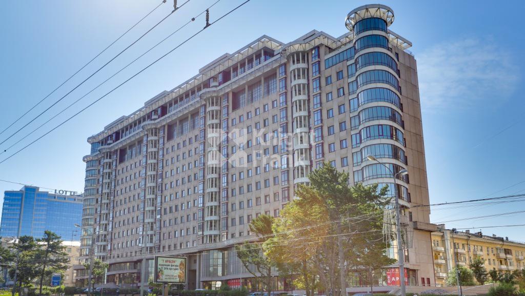 Жилой комплекс Новый Арбат, 27, id id6027, фото 4