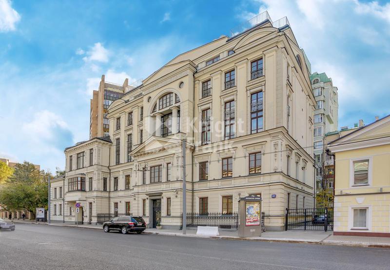 Жилой комплекс Большая Никитская, 45, id id6117, фото 1