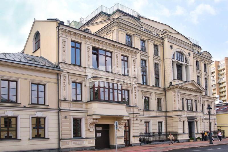 Жилой комплекс Большая Никитская, 45, id id6117, фото 3